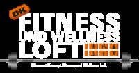 DK Fitnessstudios Logo